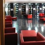 Humboldt-Uni Berlin - Bibliothek