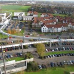Wohnheim Studentendorf TU Dortmund