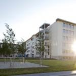 Campus HS Merseburg
