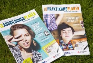 Ausbildungs- und Praktikumsplaner Münster 2014