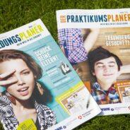 Neue Auflage: Ausbildungs- und Praktikumsplaner für Schüler